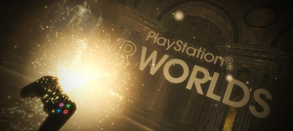 PlayStation VR Meilleure Expérience Commencer