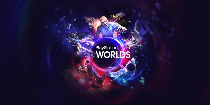 MCE a plongé dans la réalité virtuelle avec PlayStation VR Worlds (TEST)