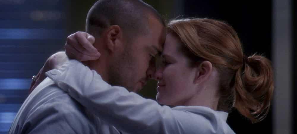 Grey's Anatomy: April et Jackson à nouveau ensemble?