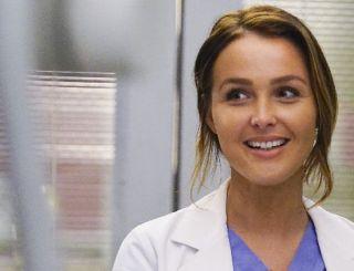 Grey's Anatomy : Jo Wilson enceinte dans les prochains épisodes ?