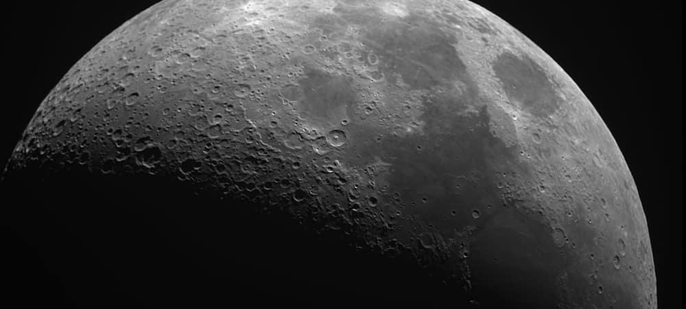 Espace: du tourisme autour de la Lune en 2018 ?