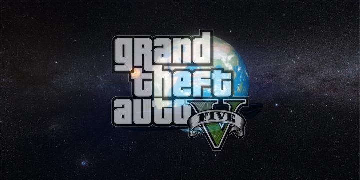 GTA V: Visitez Vice City, Liberty City et même l'espace sur PC !