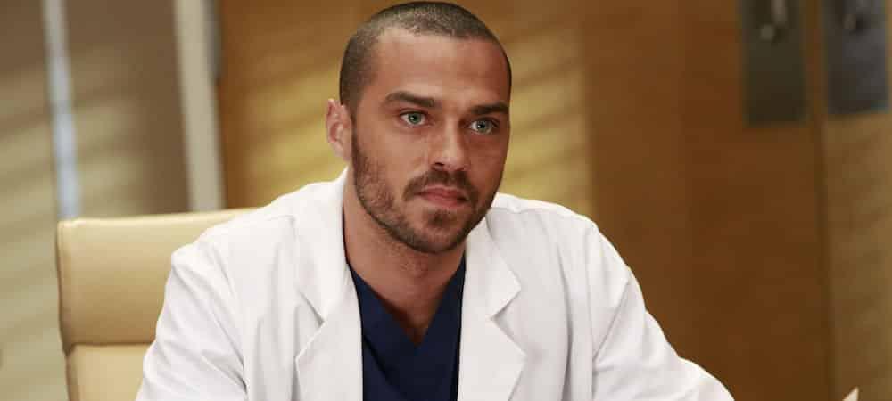 Grey's Anatomy saison 8: le père de Jackson va t-il accepter de voir son fils?