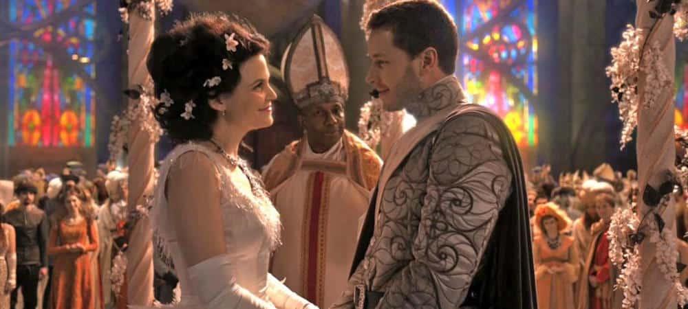Once Upon a Time: quel avenir pour la série sans Charmant et Blanche?