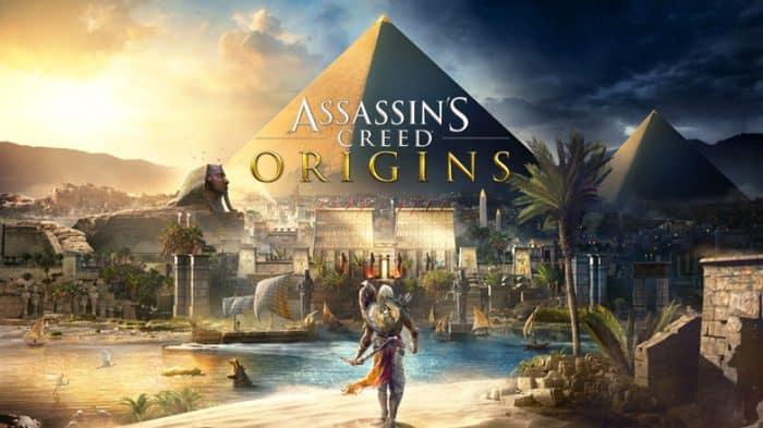 Assassin's Creed Origins: sortie, prix et derni?res infos du jeu d'Ubisoft