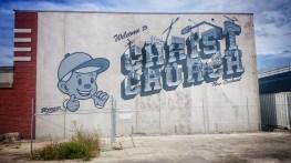 Sidesteps: Christchurch