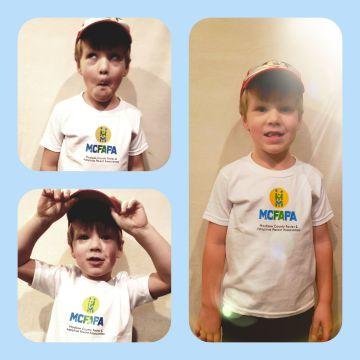 FB kids Shirt