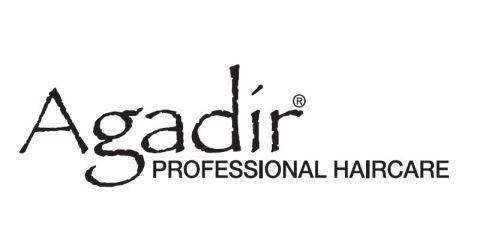 Agadir Hair Logo