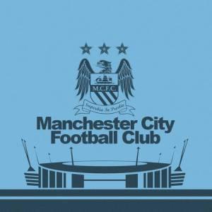 Manchester City 3-0 West Brom - BONY GOAL
