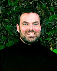 Grant Faulkner, Executive Director, NaNoWriMo