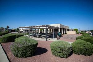 55+ Resort Community in Mesa AZ