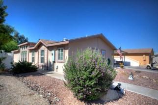 Lovely Homes at McGavin Ranch