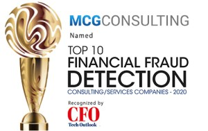 CFO Tech Outlook Award