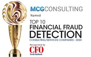 CFO Tech Outlook Award