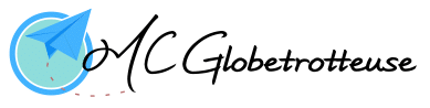 Logo blog MC Globetrotteuse