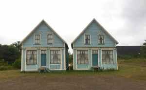 Maisons à Caraquet
