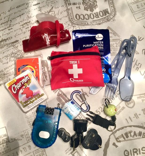 Articles voyage pratico pratique Cadeaux pour voyageurs