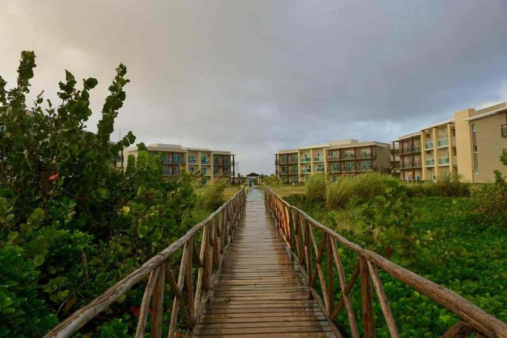 Cuba resort Pullman Cayo Coco Cuba