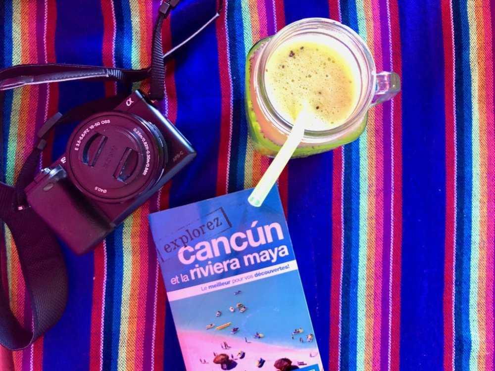 Guide Ulysse Cancun Riviera Maya