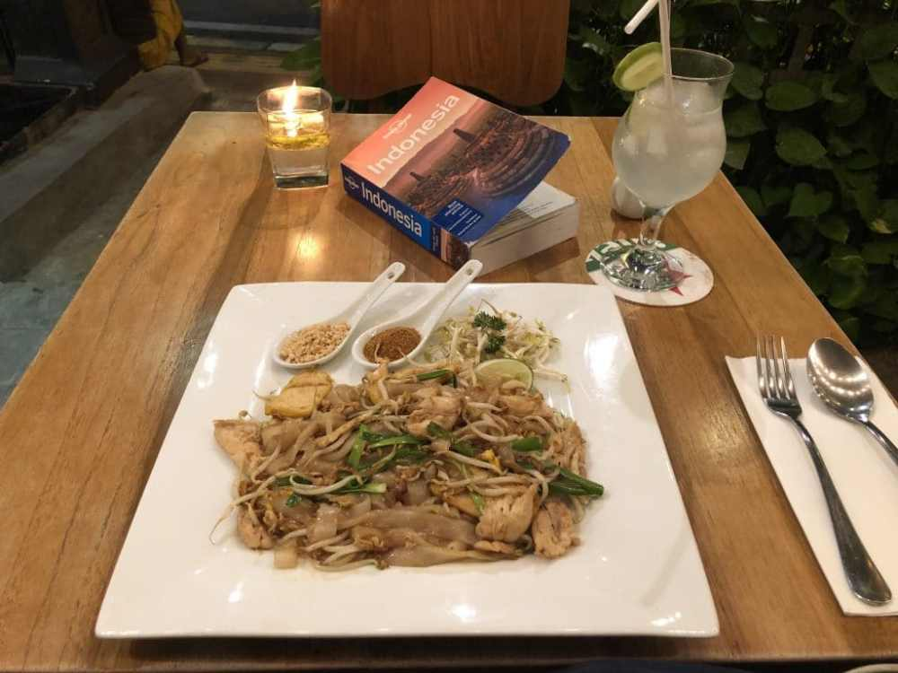 Restaurant YamYam à Jogja