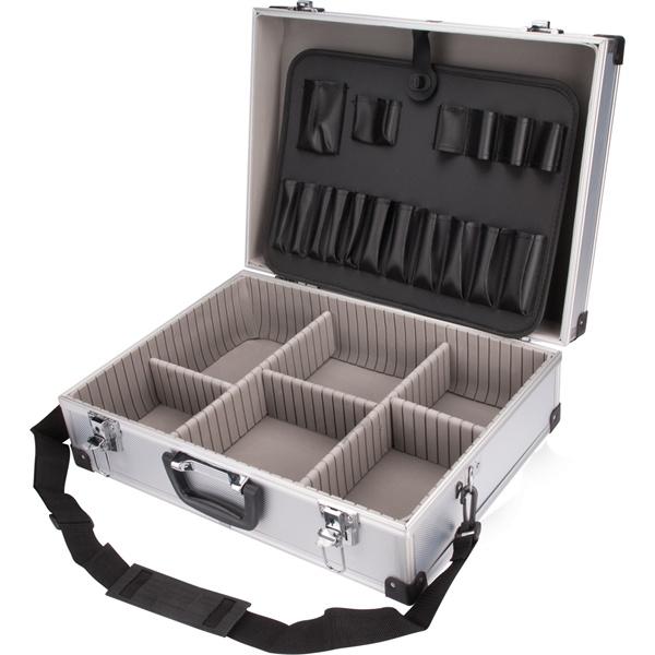 Alumínium koffer