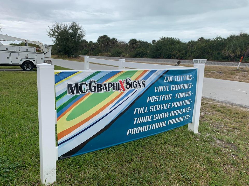 McGraphix Banner