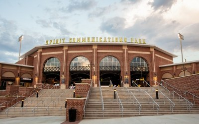 Take Me Out to the Ballgame: McGregor & Company Watches the Columbia Fireflies