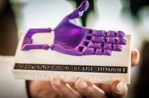 3D printed thanks...
