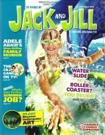 Jack & Jill July-August 2013 Volume 75 Number 4 (1)