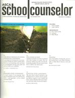 School Counselor July-August 2013 Volume 50 Number 6 Table of Contents