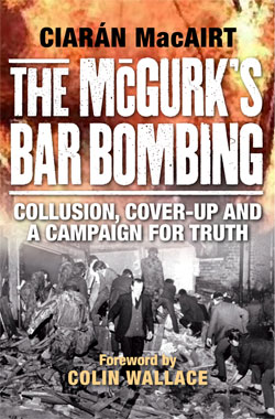 The McGurk's Bar Bombing