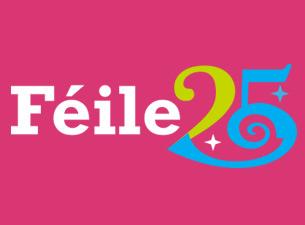 Féile an Phobail logo
