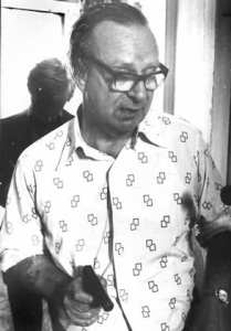 Lord Gerry Fitt