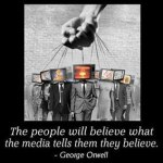 Media Indoctrination