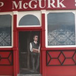 Behind the Mask and the McGurk's Bar Massacre