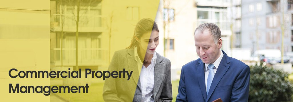 ComercialPropertyManagement