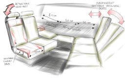 TG0005 - interior bed-like sketch