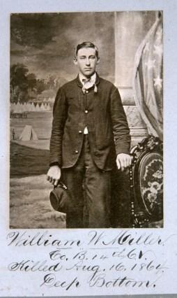 Miller WW