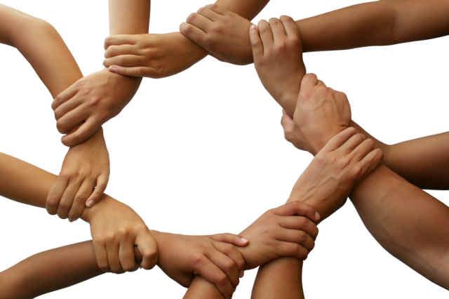 Replanteando la colaboración corporativa (parte 1)