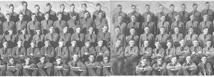 Civilian Conservation Corps helped shape Hawthorne