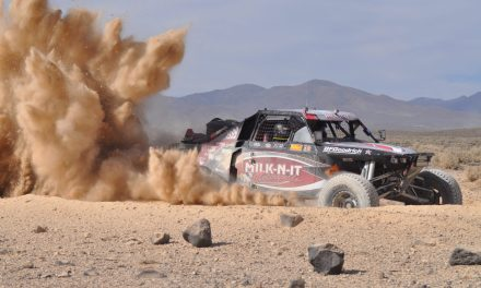 Best in the Desert roars through Mineral County