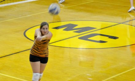 Serpent volleyball ready for new season