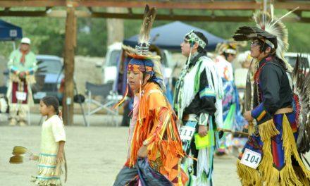 Pinenut Festival: Schurz celebrates heritage, harvest