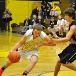 Serpents shake off late struggles for win