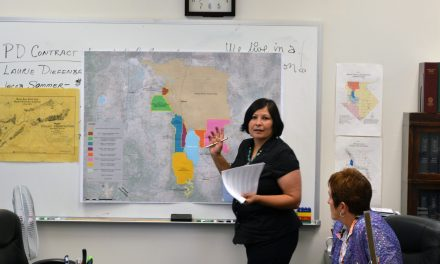 Commission hears Paiute claims