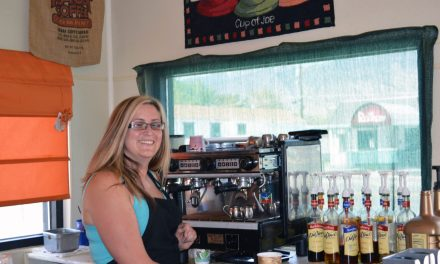 Local coffee house back in business with new owner