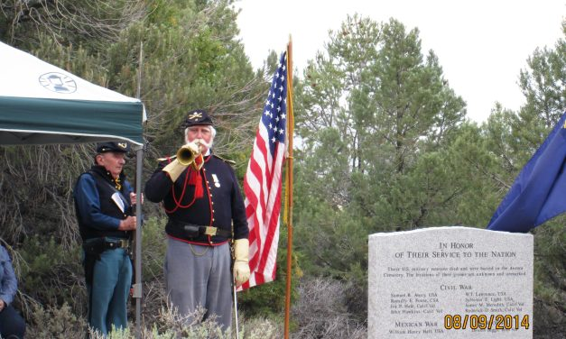 Aurora veterans honored at ceremony