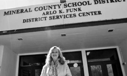 School Board elects Samson as new trustee