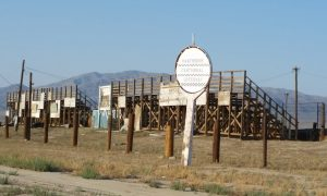 County Commissioners approved a new lease for the Hawthorne Centennial Speedway on Nov. 18.