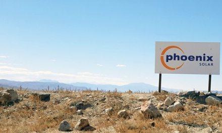 Financing Secured for Solar Energy Center